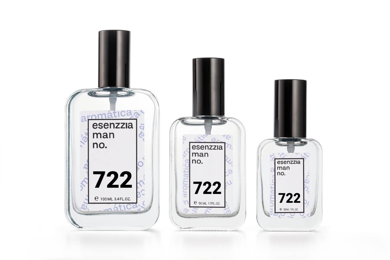 722 - PAOLO INTENSE