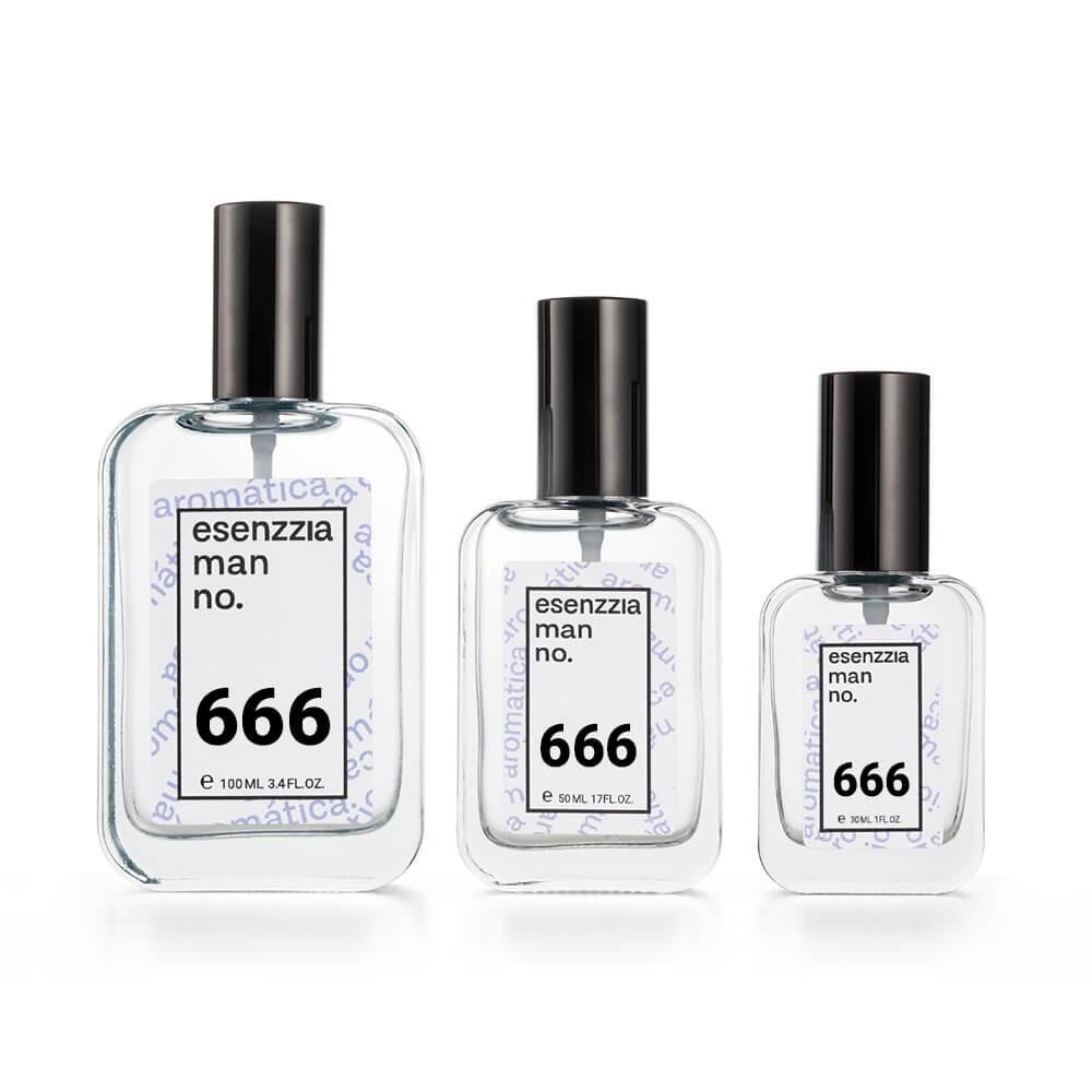 666 - HUMBERTO ICED